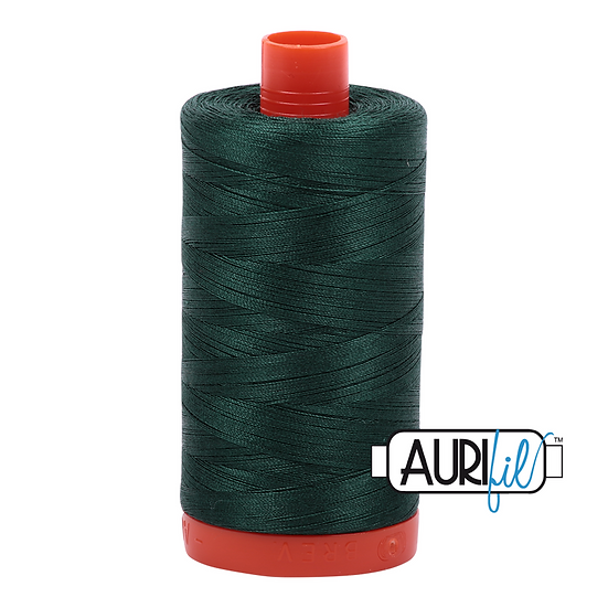 2885 Aurifil Thread 50 Wt 100% Cotton