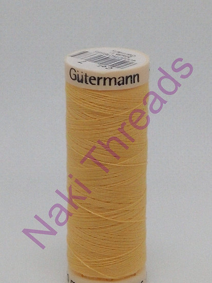 #7 Gutermann Sew-All Thread