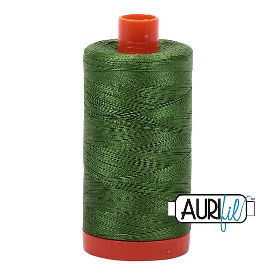 5018 Aurifil Thread 50 Wt 100% Cotton