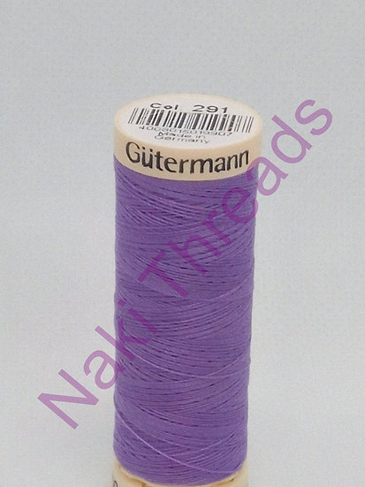 # 291 Gutermann Sew-All Thread