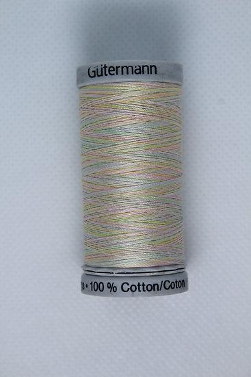 4102 Gutermann Cotton 30 Variegated