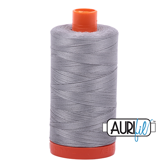 2606 Aurifil Thread 50 Wt 100% Cotton