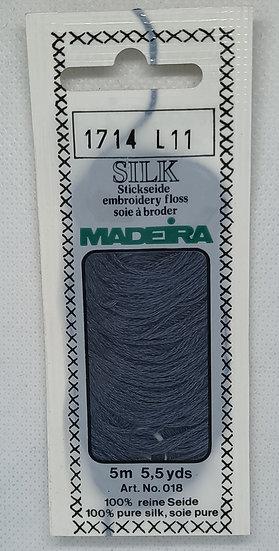 1714 Madeira Silk