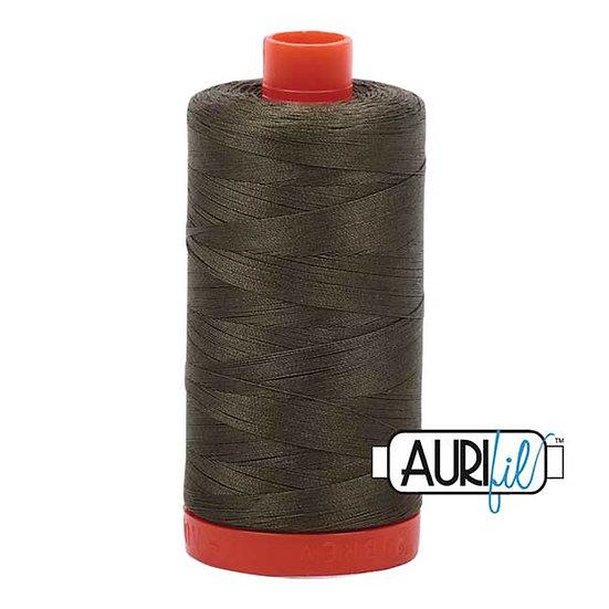 2905 Aurifil Thread 50 Wt 100% Cotton
