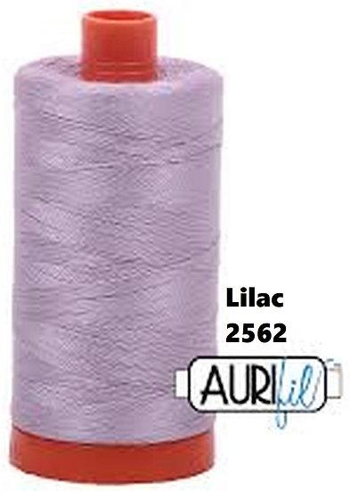 2562 Aurifil Thread 50 Wt 100% Cotton