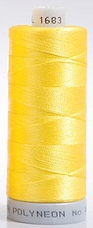 1683 Madeira Polyneon 40 Embroidery Thread