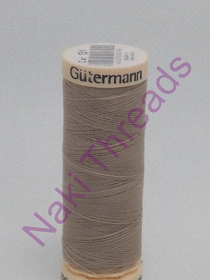 # 131 Gutermann Sew-All Thread