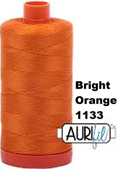 1133 Aurifil Thread 50 Wt 100% Cotton