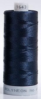 1643 Madeira Polyneon 40 Embroidery Thread