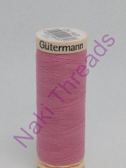 # 663 Gutermann Sew-All Thread