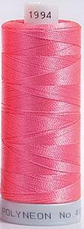 1994 Madeira Polyneon 40 Embroidery Thread