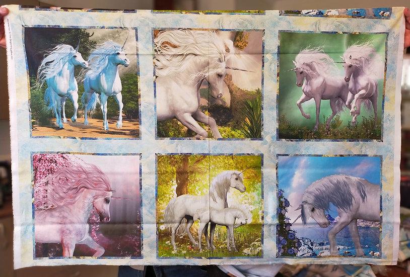 2UN-1 Unicorns  Panel