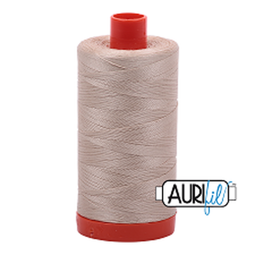 2312 Aurifil Thread 50 Wt 100% Cotton