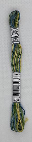 4506 DMC Coloris