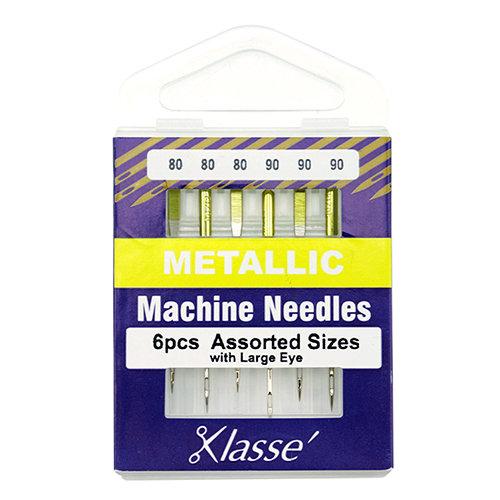 Klasse Needles  Metallic Mix