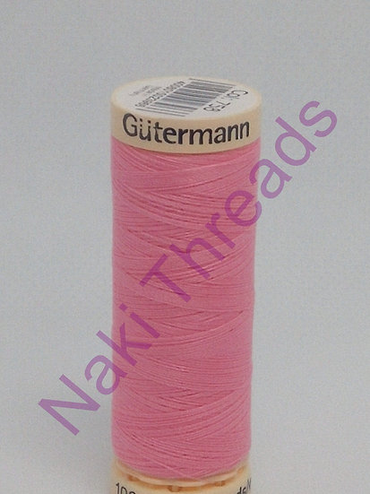 # 758 Gutermann Sew-All Thread