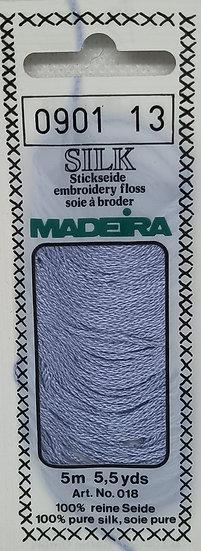 0901 Madeira Silk