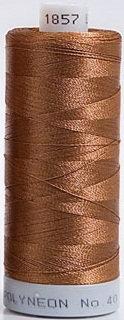 1857 Madeira Polyneon 40 Embroidery Thread