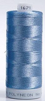 1671 Madeira Polyneon 40 Embroidery Thread