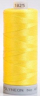 1825 Madeira Polyneon 40 Embroidery Thread
