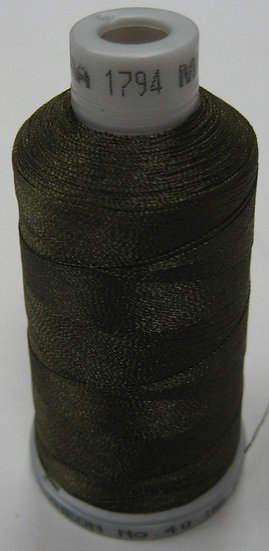 1794 Madeira Polyneon 40 Embroidery Thread