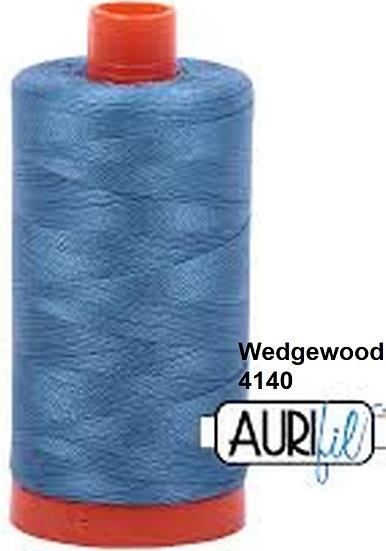 4140 Aurifil Thread 50 Wt 100% Cotton