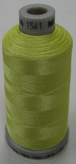 1541 Madeira Polyneon 40 Embroidery Thread