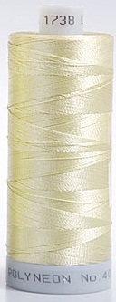 1738 Madeira Polyneon 40 Embroidery Thread