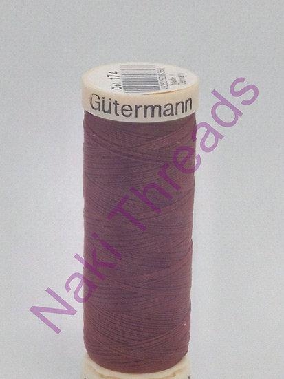 # 174 Gutermann Sew-All Thread