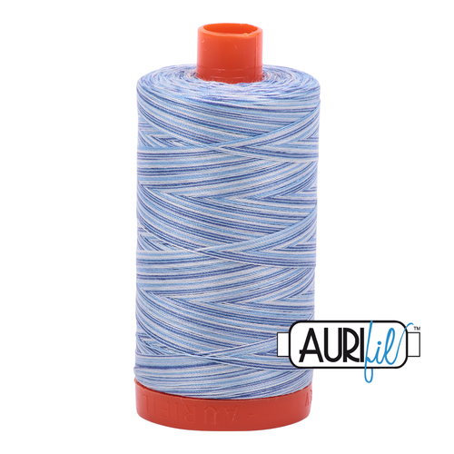4655 Aurifil Thread 50 Wt 100% Cotton