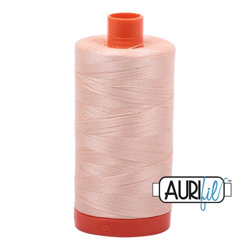 2205 Aurifil Thread 50 Wt 100% Cotton