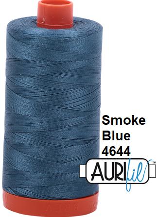 4644 Aurifil Thread 50 Wt 100% Cotton