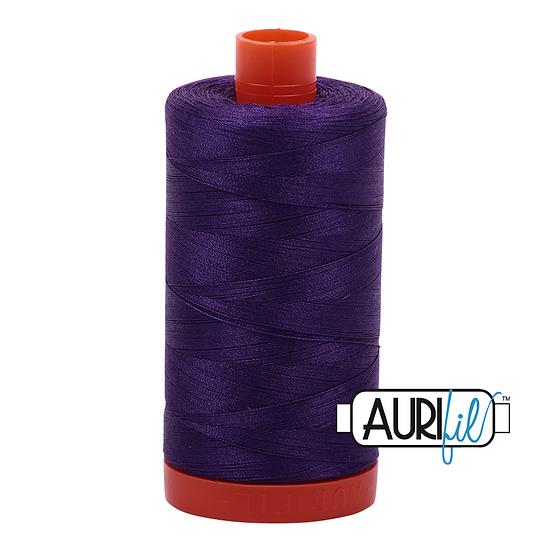2545 Medium Purple Aurifil Thread 50 Wt 100% Cotton