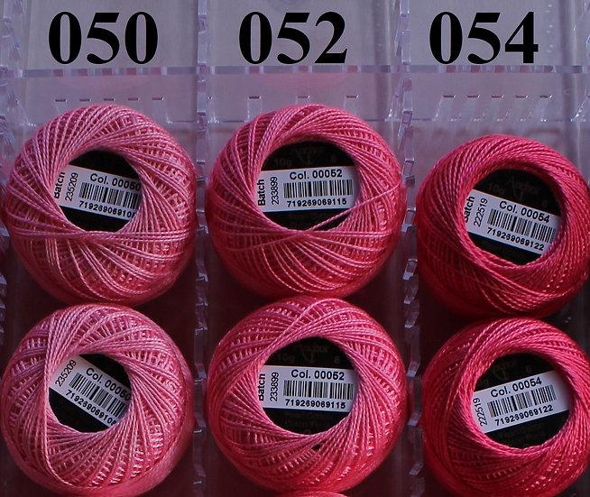 0054 Anchor Pearl 8 Cotton