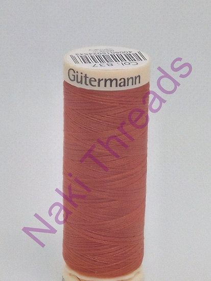 # 837 Gutermann Sew-All Thread