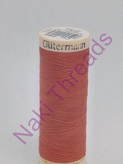 # 589 Gutermann Sew-All Thread