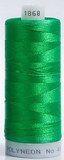 1868 Madeira Polyneon 40 Embroidery Thread