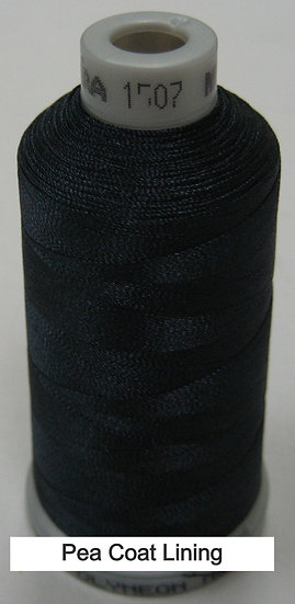 1507 Madeira Polyneon 40 Embroidery Thread