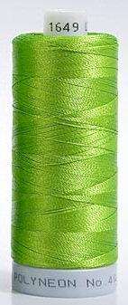 1649 Madeira Polyneon 40 Embroidery Thread