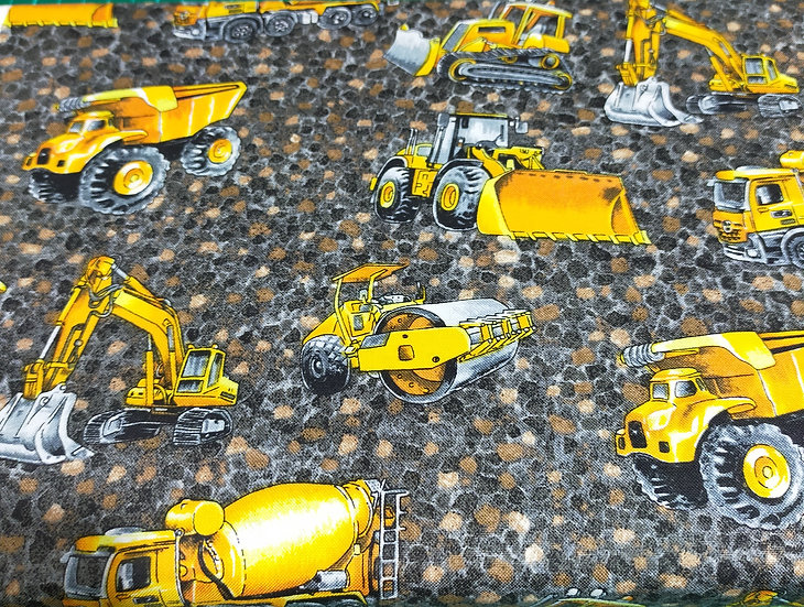 80110 Trucks & Diggers  102 Scatter