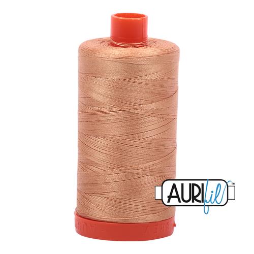 2320 Aurifil Thread 50 Wt 100% Cotton