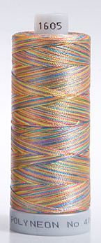 Polyneon 40 Embroidery Thread Astro  1000 Mtr