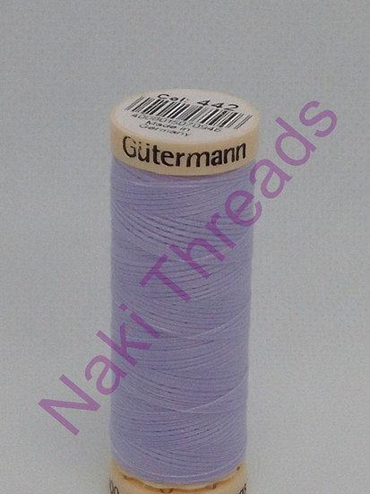 # 442 Gutermann Sew-All Thread