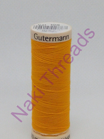 # 106 Gutermann Sew-All Thread