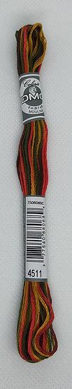 4511 DMC Coloris