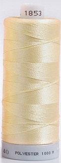 1853 Madeira Polyneon 40 Embroidery Thread