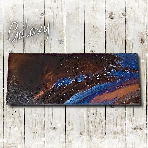 Galaxy (20x50cm)