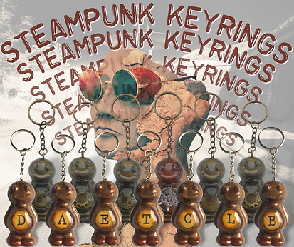 Steampunk Keyrings Promo.png
