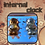 Thumbnail: Internal Clock Jelly Baby Picture (41x33cm)