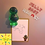 Thumbnail: Green Jelly Baby Magnet
